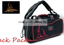 Radical Carp Back Pack méretes hát és váll táska 50x29x48cm (8511017)