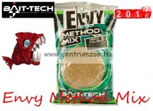 Bait-Tech Envy Hemp & Halibut Method Mix 2kg (2500006)