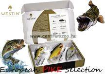 Westin Skandinavia - European Pike Selection - csukás válogatás (P119-007-006)