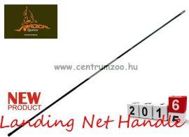 MERÍTŐNYÉL Radical Carp Landing Net Handle erős meritő nyél 1,8m 1r (7158180)