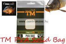 Prologic TM PVA Solid Bag 17pcs 100x140mm PVA tasak 17db (54487)