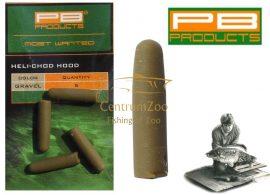 PB Products Heli Chod Hood-gumiütköző