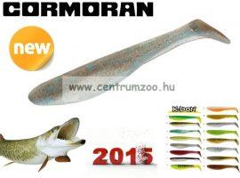Cormoran K-Don S9 prémium gumihal 13cm BLUE FLITTER (51-28305)