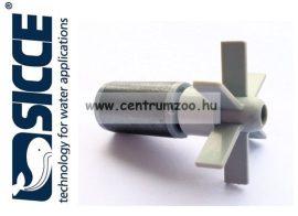 SICCE rotor SHARK 800  szűrőkhöz