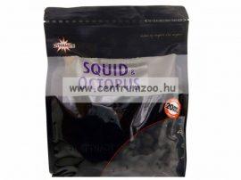 Dynamite Baits Spicy Squid & Octopus - 15mm - 1kg bojli (DY971)