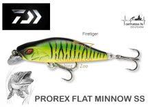 Daiwa Prorex Flat Minnow 50SS süllyedő wobbler (15216-00*)