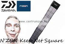 haltartó N'ZON Keep Net Square 3,5m 55x45cm  haltartó szák (13430-350)