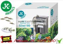JK Animals Atman  JK-MHF100 akasztós külső szűrő 50l/h  (14190)