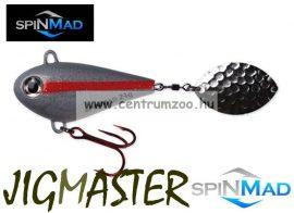 SpinMad Tail Spinner gyilkos wobbler JIGMASTER 12g 1406