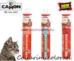 Camon Cat Collarini colorati nyakörv cicáknak több színben (DG046/A)