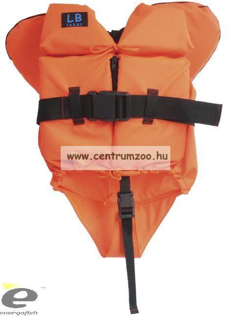 7908ad7fb7 LB LAZAR CE minőségi mentőmellény 20-30kg gyermekeknek (EN 395 ISO 12402-4