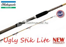 Shakespeare Ugly Stik Lite  10' Spinning Rod 1002 25-60g 300cm 2 sections (1155999)