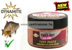Dynamite Baits Tuff Paste - Red Amo Boilie and Lead Wrap horogpaszta (DY1203)