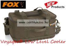 Fox Voyager® Low Level Cooler méretes hűtőtáska 54x29x15cm (CLU342)