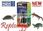 Penn Plax Reptology Filter minőségi vízszűrő teknősökhöz, gőtékhez (060748)