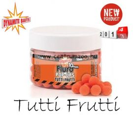 Dynamite Baits Fluro Pop-Up Tutti Frutti bojlik (DY573)