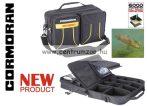 Cormoran Big Trout pisztrángos táska 1201-es modell 35x25x13 cm (65-01202)