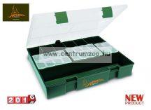 Radical Carp Combat Unit II Combat Unit II  doboz szett 29*23*5cm  (8061022)