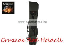 PROLOGIC Cruzade Rod Holdall 3+3 12ft (30x198x10cm) 3+3 botos bottáska (54431)