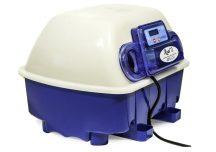 BOROTTO REAL 12 Italy Semi Automatica - Professional csirkekeltető (tojáskeltető, keltetőgép) tojásforgatóval