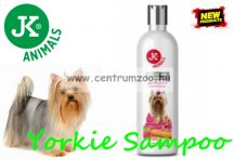 JK Animals Yorkie Sampoo sampon yorkie kutyáknak  250ml (48771)