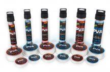 Fox PVA Komplett Fast Melt 14mm Stix 7méter PVA háló (CPV065) gyors
