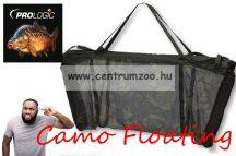 Prologic Camo Floating lebegő pontytartó és mérlegelő 122x55cm (57228)