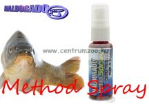 HALDORÁDÓ Method Spray - Chilis Tintahal spray aroma 30ml