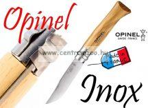 OPINEL Inox zsebkés VRI-8 (12123080)