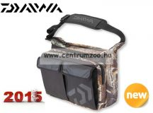 DAIWA Realtree AP® Camo Tackle Carrier Bag masszív táska (15820-205)