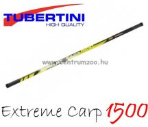Tubertini Extreme Carp Pole 1500 KIT 4 topszett (1284)