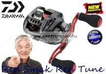 Daiwa SMAK Red Tune 100SH-L multi orsó (10710-011) BALKEZES