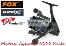 FOX Matrix Aquos® 4000 Reel feeder orsó (GRL009)