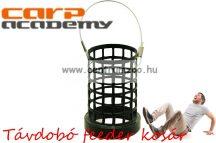 Carp Academy Távdobó feeder kosár L 60g (8100-760)