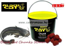 BLACK CAT Black Cat Chunks 50mm 3kg harcsacsali (3939001)