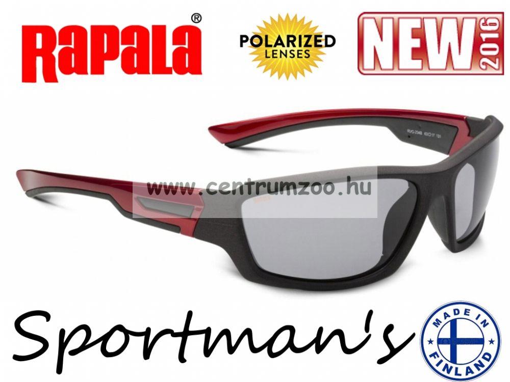Rapala RVG-234B Sportman s Series szemüveg - Polarized - Díszállat ... 49900f1c45