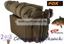 Fox Compact Rucksack prémium hátizsák és táska (ALU004)