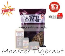 Dynamite Baits Monster Tigernut Shelf Life 1kg (DY225 DY226 DY227)