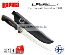 Marttiini Presentation Filleting filéző kés 10cm pengehossz (610019) BP404