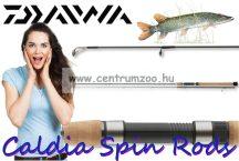 Daiwa Caldia Spin 1.95m 0.5-6g pergetőbot (11480-195)