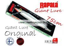 Rapala Giant Lure Original S   70 cm dekor wobbler