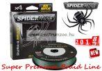 SpiderWire® Stealth® Dura-4 Braid Moss Green 150m 0,10mm 9,1kg (1450377