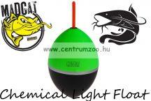 MadCat Chemical Light Float Catfish úszó 150g (7122150)