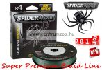 SpiderWire® Stealth® Dura-4 Braid Moss Green 150m 0,12mm 10,5kg (1450378)
