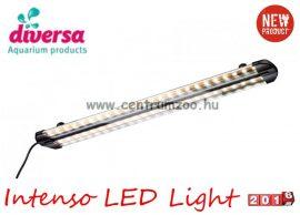 Diversa LED EXTRA DUPLA akváriumi, terráriumi világítás 20,2W 2X10,1W 80cm