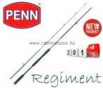 Penn Rod REGIMENT 272  20/50 SW SPIN pergető bot (1303326)