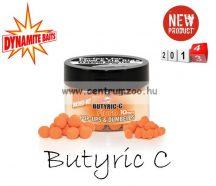 Dynamite Baits bojli Fluro Pop-Up Butyric C fluro washouts - DY615 DY616