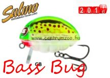 Salmo Bass Bug WOBBLER BB5.5F   GB 5,5cm 26g  84608-508
