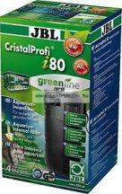 JBL CristalProfi i  80 GREENLINE kímélő belső szűrő (60-110l) (60972)