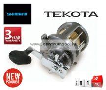 Shimano TEKOTA multi orsó (TEK500)